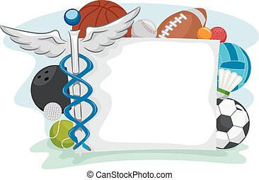 Encuadre de medicina deportiva
