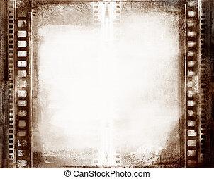 Encuadre de película
