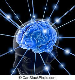Energía cerebral