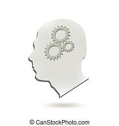 Engranajes cerebrales