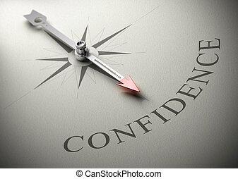 entrenamiento, confianza, sí mismo, psicología