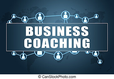 Entrenamiento de negocios