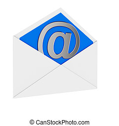 Envelope 01