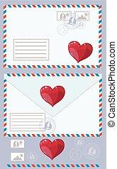 Envoltorio de correo