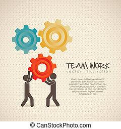 equipo de trabajo
