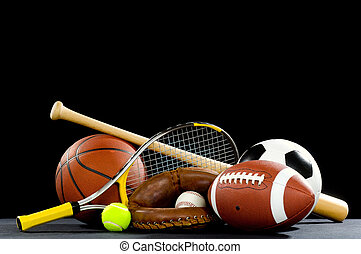 Equipo deportivo
