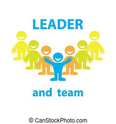 Equipo líder