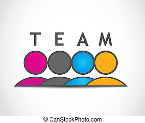 Equipo, trabajo en equipo