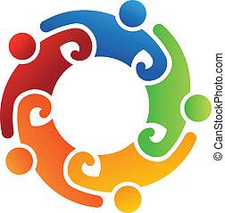 Equipo voluntario 5 logo