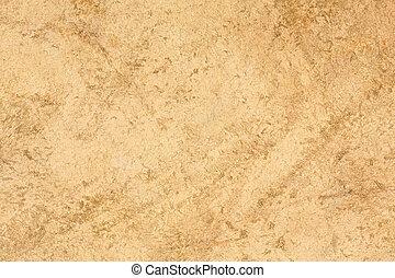 Es textura de chamois marrón