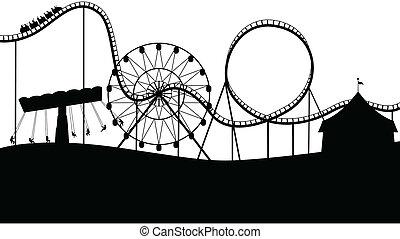 Escena del carnaval