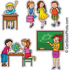 escolares