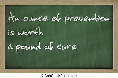 """escrituras, """", pizarra, libra, onza, curación, valor, prevención"""