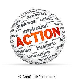 Esfera de acción