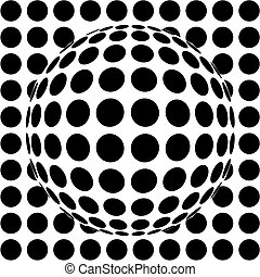 Esfera de art