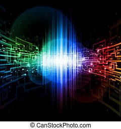 Espacio de conexión