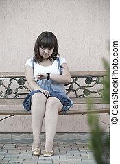 Esperando una cita