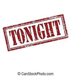 Esta noche