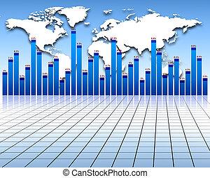 Estadísticas mundiales