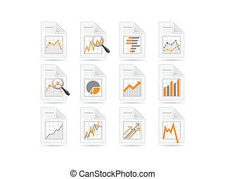 Estadísticas y analíticos