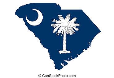Estado de Carolina del Sur