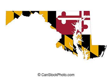 Estado de Maryland