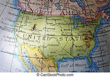 estados, unido