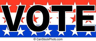 estados unidos de américa, voto
