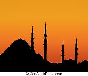 Estambul Sunset