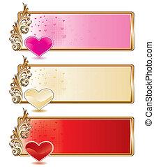 Estandarte de San Valentín