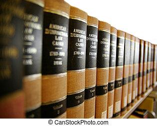 estante, /, libro, libros, legal, ley