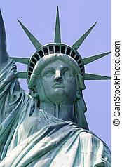 Estatua de libertad
