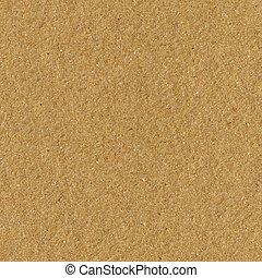 Estiércol de arena de playa sin mar.