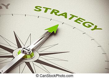 Estrategia comercial verde