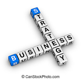 Estrategia de negocios