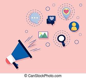estrategia, promoción, mercadotecnia