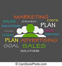Estrategias de marketing en la nube