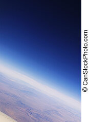 estratosfera, earth's