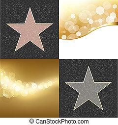 Estrellas famosas