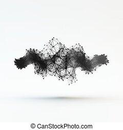 Estructura de conexión.