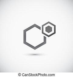 Estructura molecular