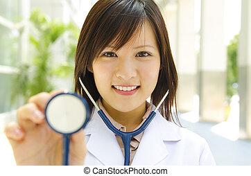 Estudiante médico