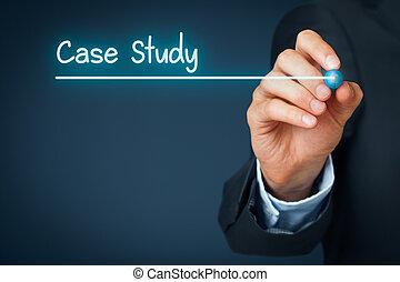 Estudio de casos