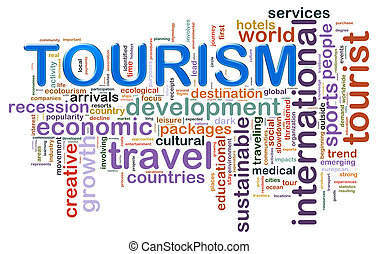 Etiquetas de turismo