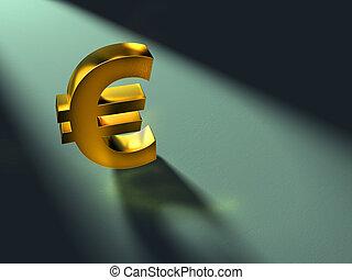 Euro símbolo