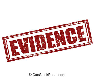 evidence-stamp