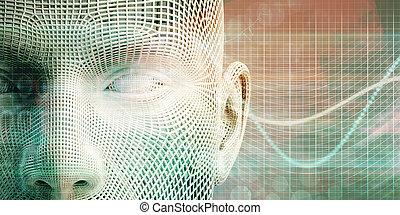 evolución, inteligencia artificial