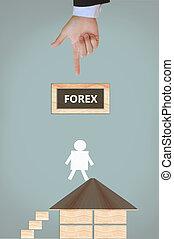 Expediente o intercambio extranjero