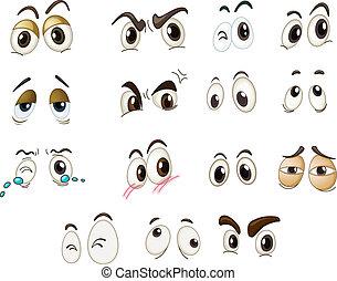 expresiones mezcladas