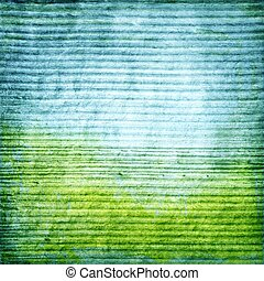 Extracción de fondo o papel con textura de fondo grunge